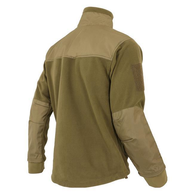 Condor Alpha Micro Fleece Jacket-Clothing and Apparel-Tactical Gear Australia