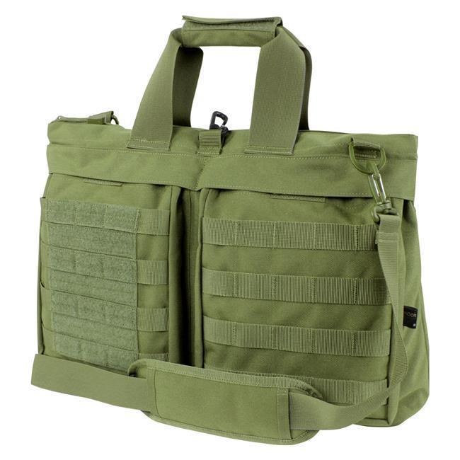 Condor Aviator Bag OD Green-Bags, Backpacks and Protective Cases-Tactical Gear Australia