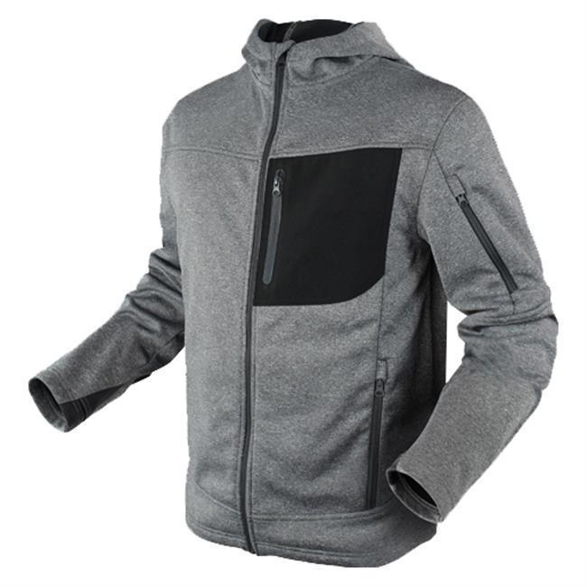 Condor Cirrus Technical Fleece Jacket-Clothing and Apparel-Tactical Gear Australia