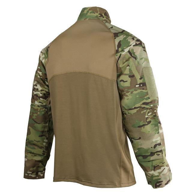 Condor Combat Shirt Long Sleeve MultiCam-Clothing and Apparel-Tactical Gear Australia