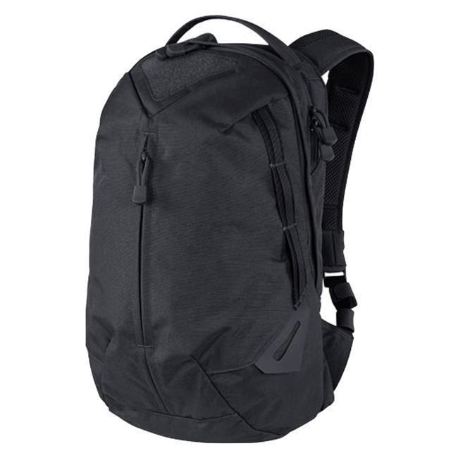 Condor Fail Safe Pack Black-Bags, Backpacks and Protective Cases-Tactical Gear Australia