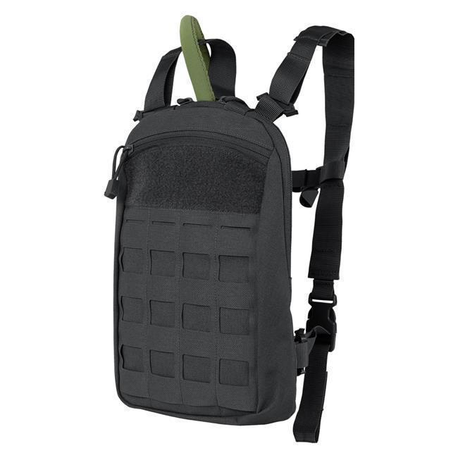 Condor LCS Tidepool Hydration Carrier Black-Hydration-Tactical Gear Australia