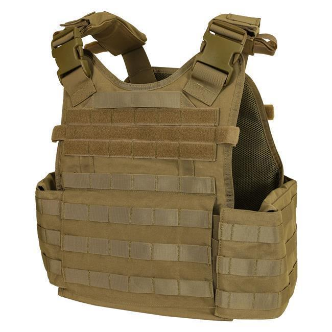 Condor MOPC Modular Operator Plate Carrier-Tactical Gear-Tactical Gear Australia
