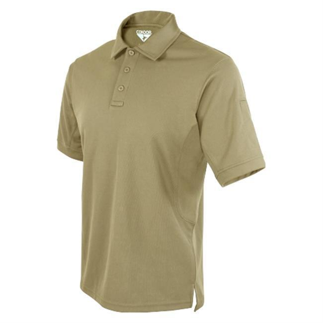 Condor Performance Tactical Polo-Clothing and Apparel-Tactical Gear Australia