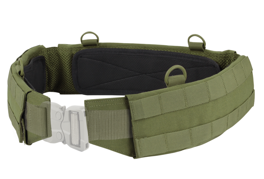 Condor Slim Battle Belt-Clothing and Apparel-Tactical Gear Australia