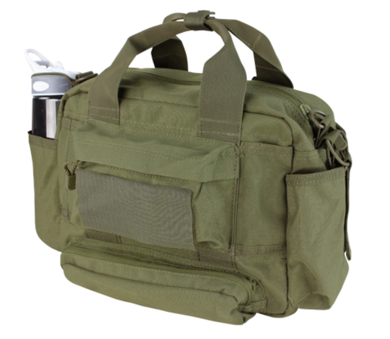 Condor Tactical Response Bag OD Green-Bags, Backpacks and Protective Cases-Tactical Gear Australia