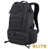 Condor Titan Assault Pack Black-Bags, Backpacks and Protective Cases-Tactical Gear Australia