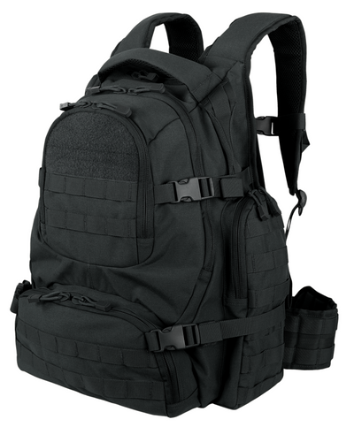 Condor Urban Go Pack (Gen II)-Bags, Backpacks and Protective Cases-Tactical Gear Australia