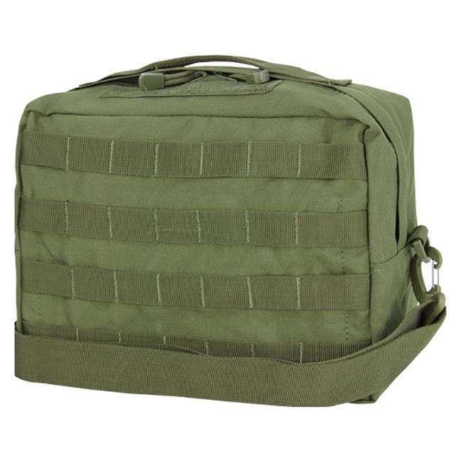 Condor Utility Shoulder Bag-Bags, Backpacks and Protective Cases-Tactical Gear Australia