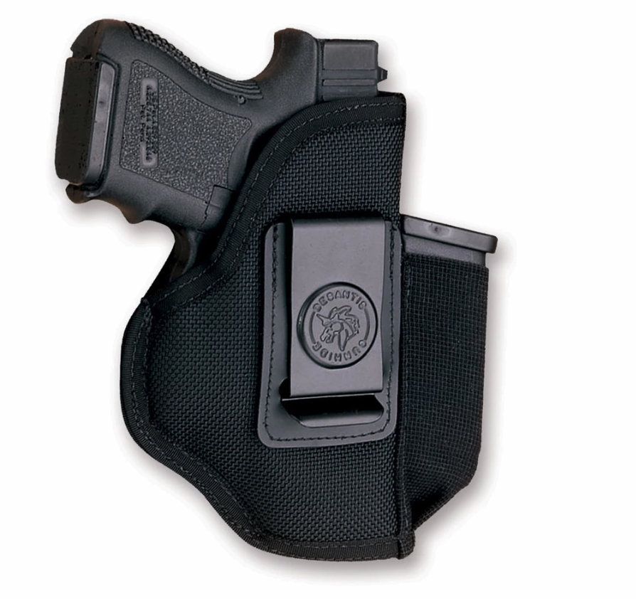 DeSantis Pro Stealth N87 IWB Concealment Holster for Glock-Holsters-Tactical Gear Australia