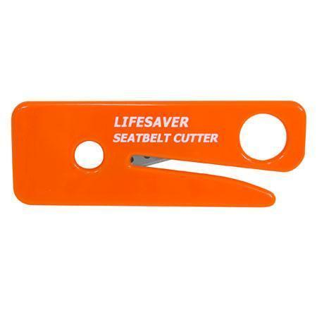 EMI Lifesaver Seat Belt Cutter-First Aid and Medical-Tactical Gear Australia