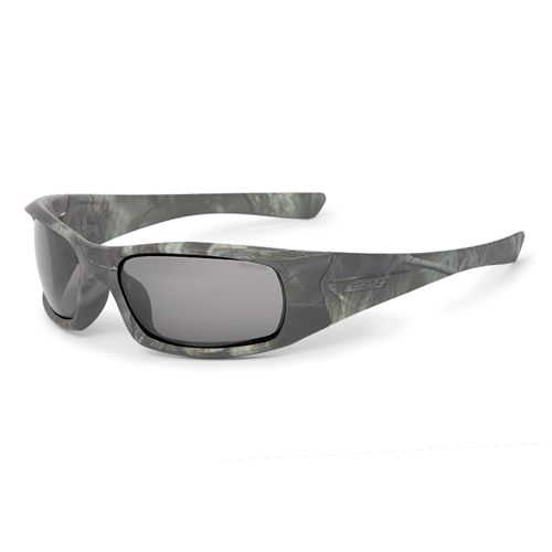 ESS 5B Sunglasses Reaper Woods Frame Smoke Gray Lenses-Eyewear-Tactical Gear Australia