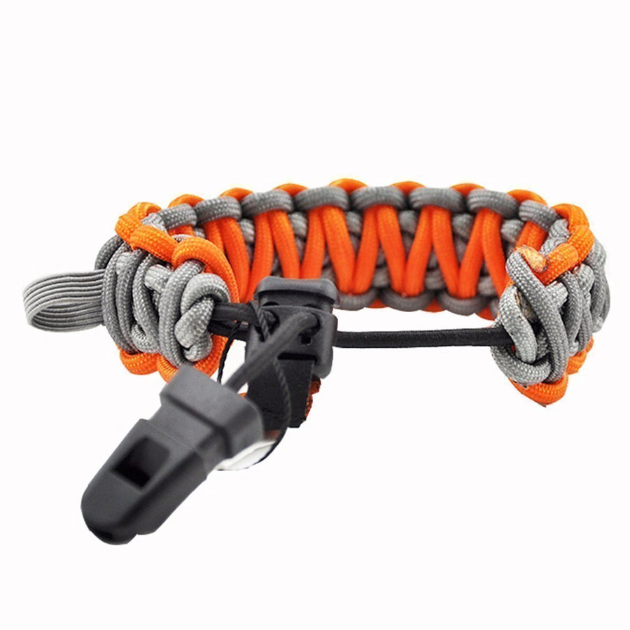 Gerber Bear Grylls Survival Bracelet-Outdoor and Survival Products-Tactical Gear Australia