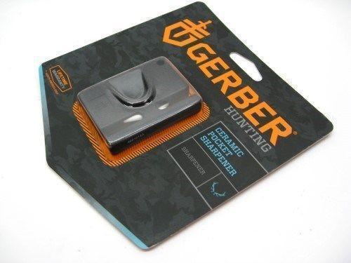 Gerber Ceramic Pocket Sharpener-Sharpeners-Tactical Gear Australia