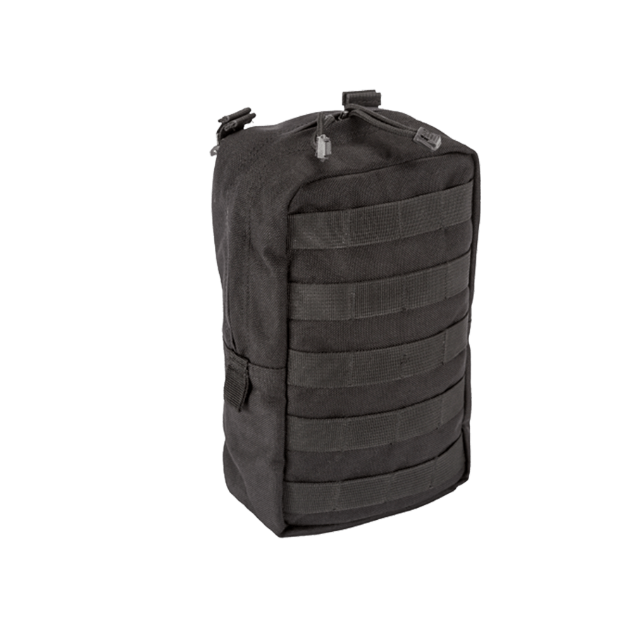 Haven Gear 6x10 Vertical Utility Pouch with Quick Attach MOLLE Straps Tactical Gear Australia Supplier Distributor Dealer