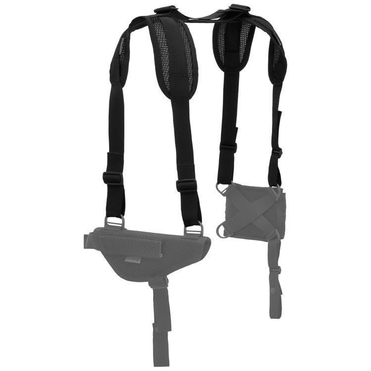 Hazard 4 AeroliteHarness Shoulder Harness for Aerolite System-Holsters-Tactical Gear Australia
