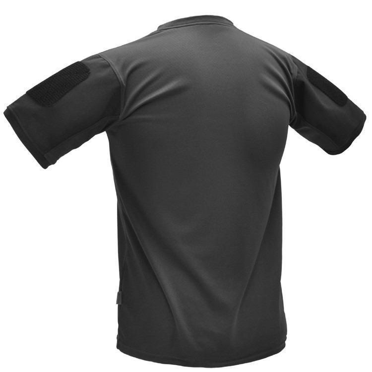 Hazard 4 Battle-T Quickdry Patch T-Shirt-Clothing and Apparel-Tactical Gear Australia