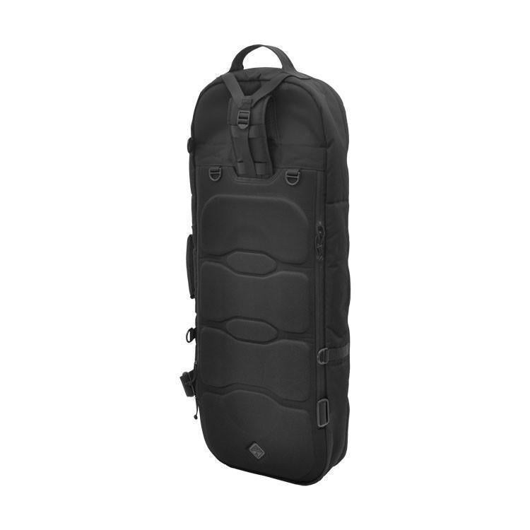 Hazard 4 Civilian Lab Smuggler Padded Rifle Sling Black-Bags, Backpacks and Protective Cases-Tactical Gear Australia