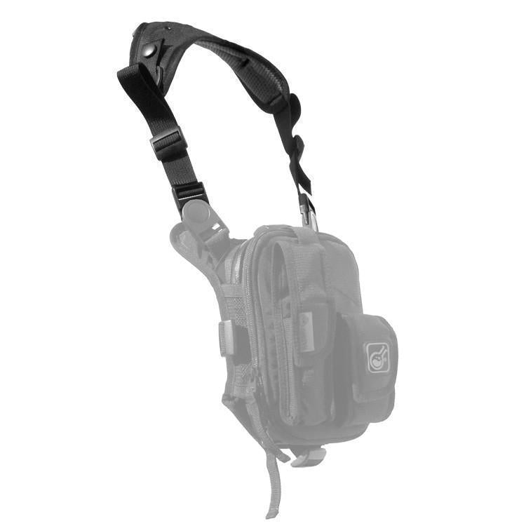 Hazard 4 Covert Anatomic RG Padded Deluxe Shoulder Harness-Bags, Backpacks and Protective Cases-Tactical Gear Australia