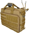 Hazard 4 Ditch Tactical Briefcase Coyote-Bags, Backpacks and Protective Cases-Tactical Gear Australia