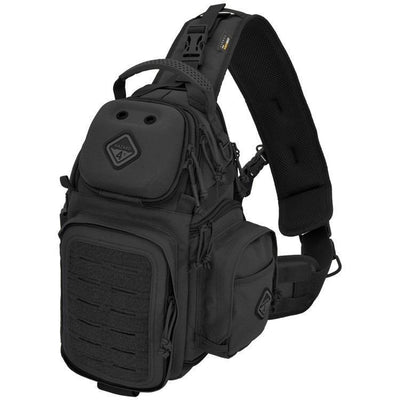 Hazard 4 Freelance Photo and Drone Tactical Sling Pack Black-Bags, Backpacks and Protective Cases-Tactical Gear Australia