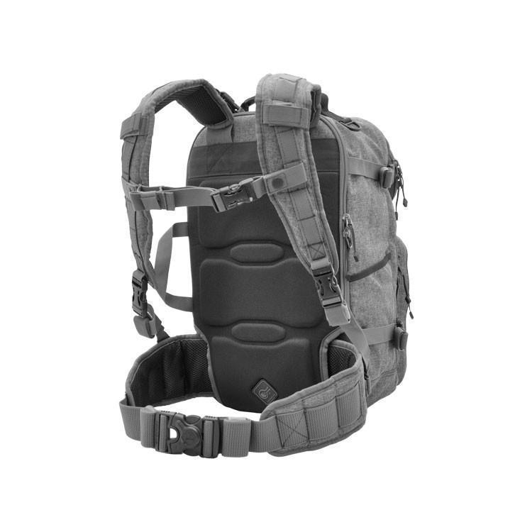 Hazard 4 Grayman Patrol Civilian Lab® Series Thermo Cap Urban Day Pack-Bags, Backpacks and Protective Cases-Tactical Gear Australia
