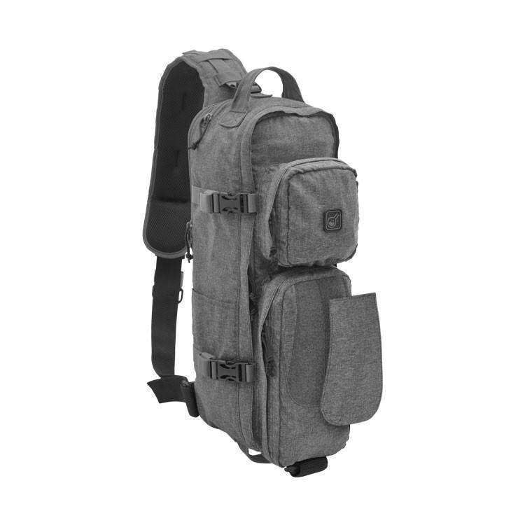 Hazard 4 Grayman Plan-B Civilian Lab® Series Light Go Bag Sling Pack-Bags, Backpacks and Protective Cases-Tactical Gear Australia