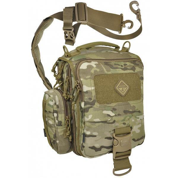 Hazard 4 Kato Tablet/Netbook Mini-Messenger MulitCam-Bags, Backpacks and Protective Cases-Tactical Gear Australia