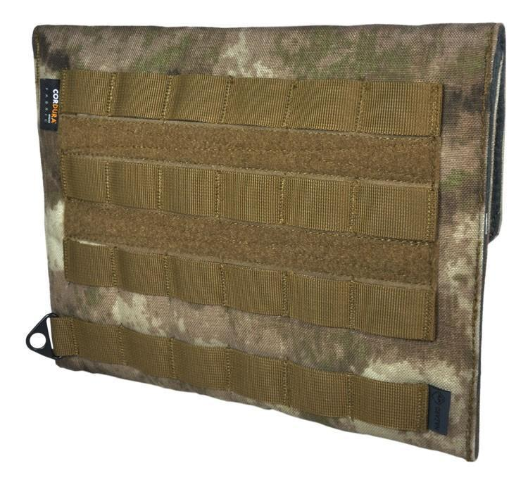 Hazard 4 Launch-Pad Ipad® Mil Spec Sleeve ATACS-Bags, Backpacks and Protective Cases-Tactical Gear Australia