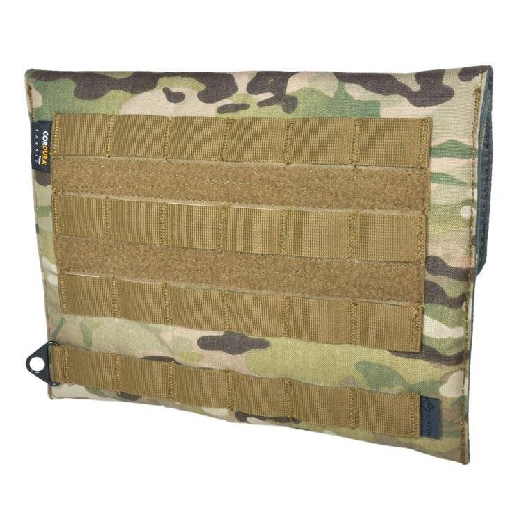 Hazard 4 Launch-Pad Ipad® Mil Spec Sleeve Multi Cam-Bags, Backpacks and Protective Cases-Tactical Gear Australia