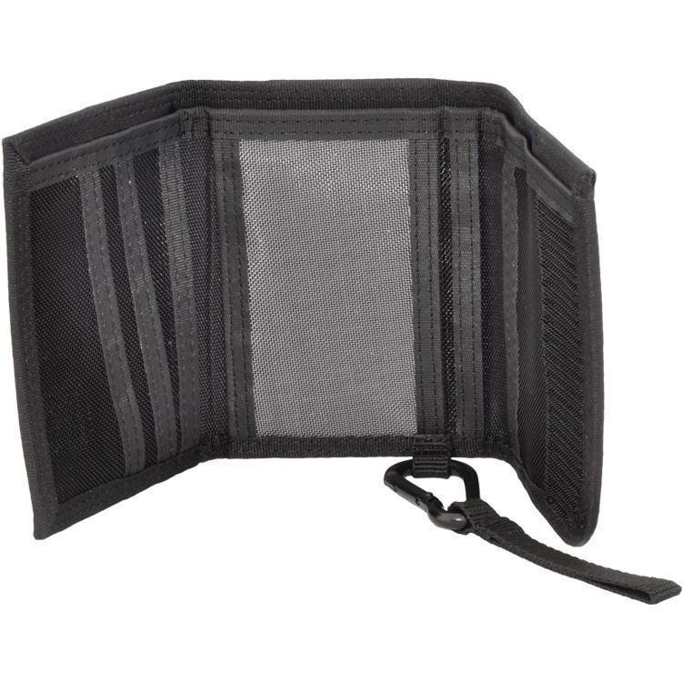 Hazard 4 Mil-Wafer slim tri-fold wallet Black-EDC Everyday Carry-Tactical Gear Australia