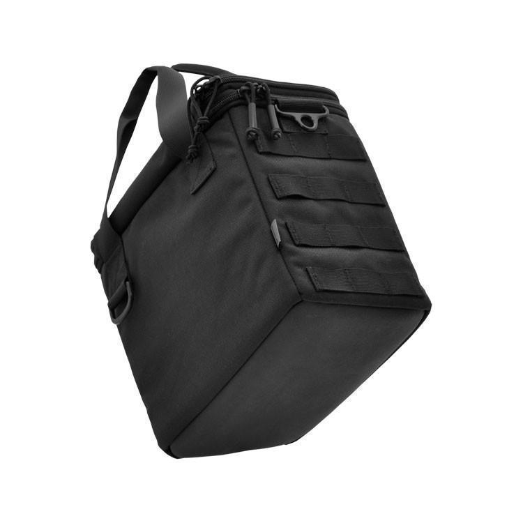 Hazard 4 M.P.C. Multi Pistol Carrier Black-Bags, Backpacks and Protective Cases-Tactical Gear Australia