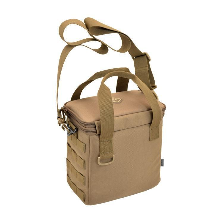 Hazard 4 M.P.C. Multi Pistol Carrier Coyote-Bags, Backpacks and Protective Cases-Tactical Gear Australia
