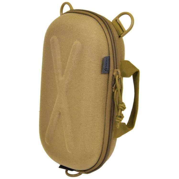 Hazard 4 Nutcase Padded Hard Case Coyote-Bags, Backpacks and Protective Cases-Tactical Gear Australia