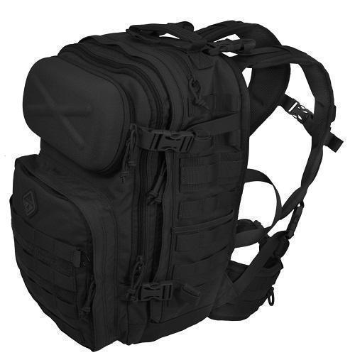 Hazard 4 Patrol Pack Thermo-Cap Daypack Black-Bags, Backpacks and Protective Cases-Tactical Gear Australia