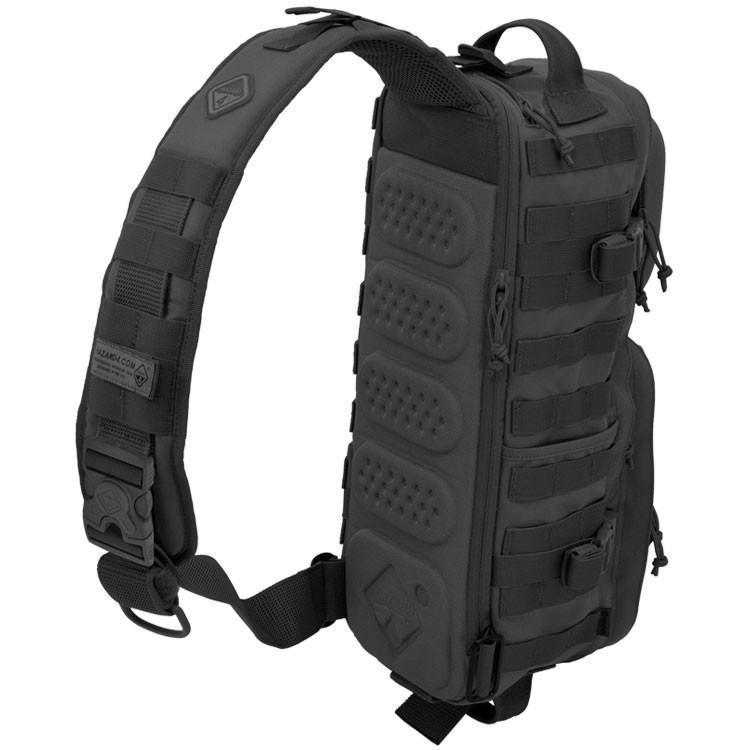 Hazard 4 Plan-B 17 Go Bag Thermo Cap Sling Black-Bags, Backpacks and Protective Cases-Tactical Gear Australia