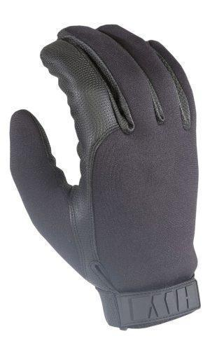 HWI Gear ND100L Lined Neoprene Duty Glove-Gloves-Tactical Gear Australia