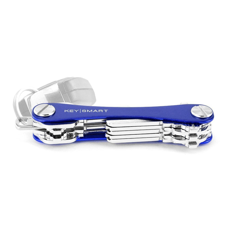 KeySmart Key Holder Aluminium 8 Keys-EDC Everyday Carry-Tactical Gear Australia