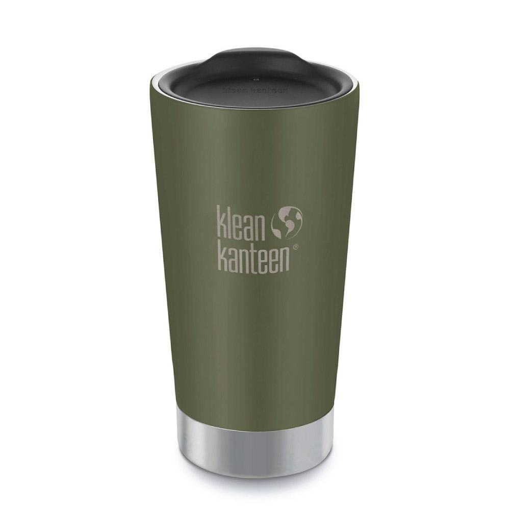 Klean Kanteen 16oz Insulated Tumbler Fresh Pine Tactical Gear Australia Supplier Distributor Dealer