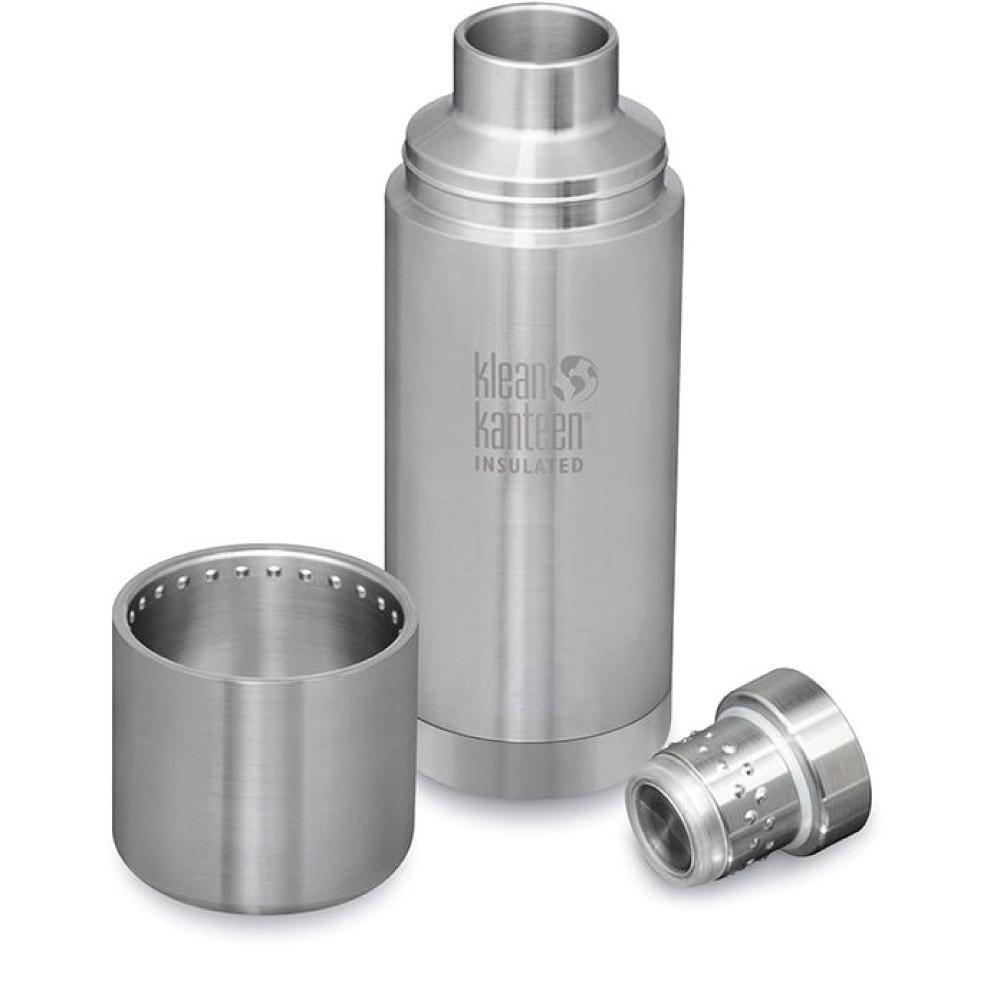 Klean Kanteen 25oz (750ml) Insulated TKPro Thermal Kanteen Brushed Stainless Tactical Gear Australia Supplier Distributor Dealer