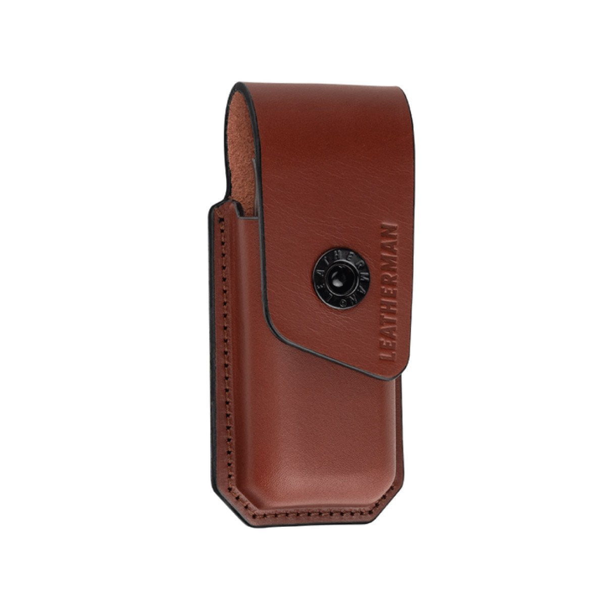 Leatherman Ainsworth Premium Leather Sheath Large Tactical Gear Australia Supplier Distributor Dealer