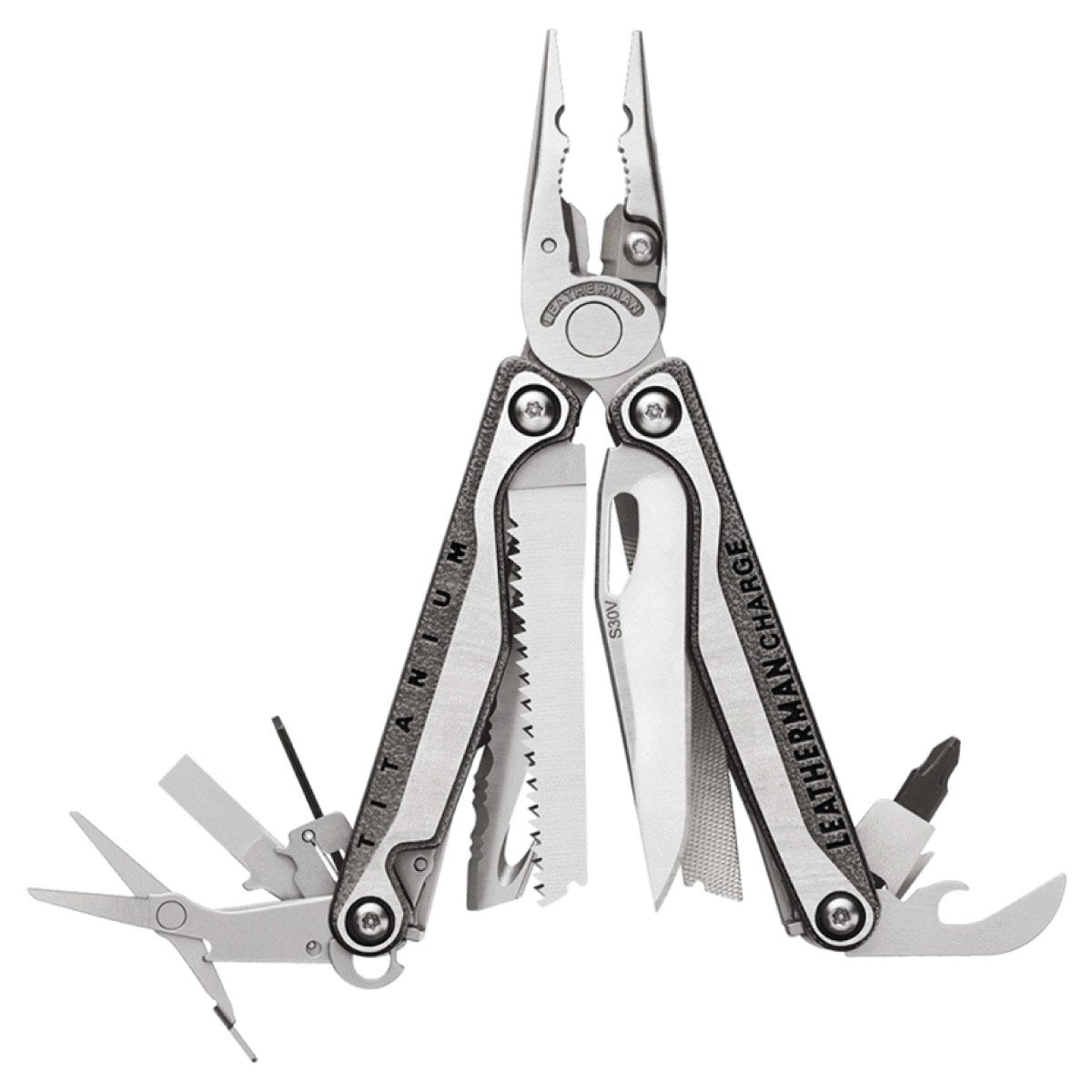 Leatherman Charge PLUS TTi Tactical Gear Australia Supplier Distributor Dealer