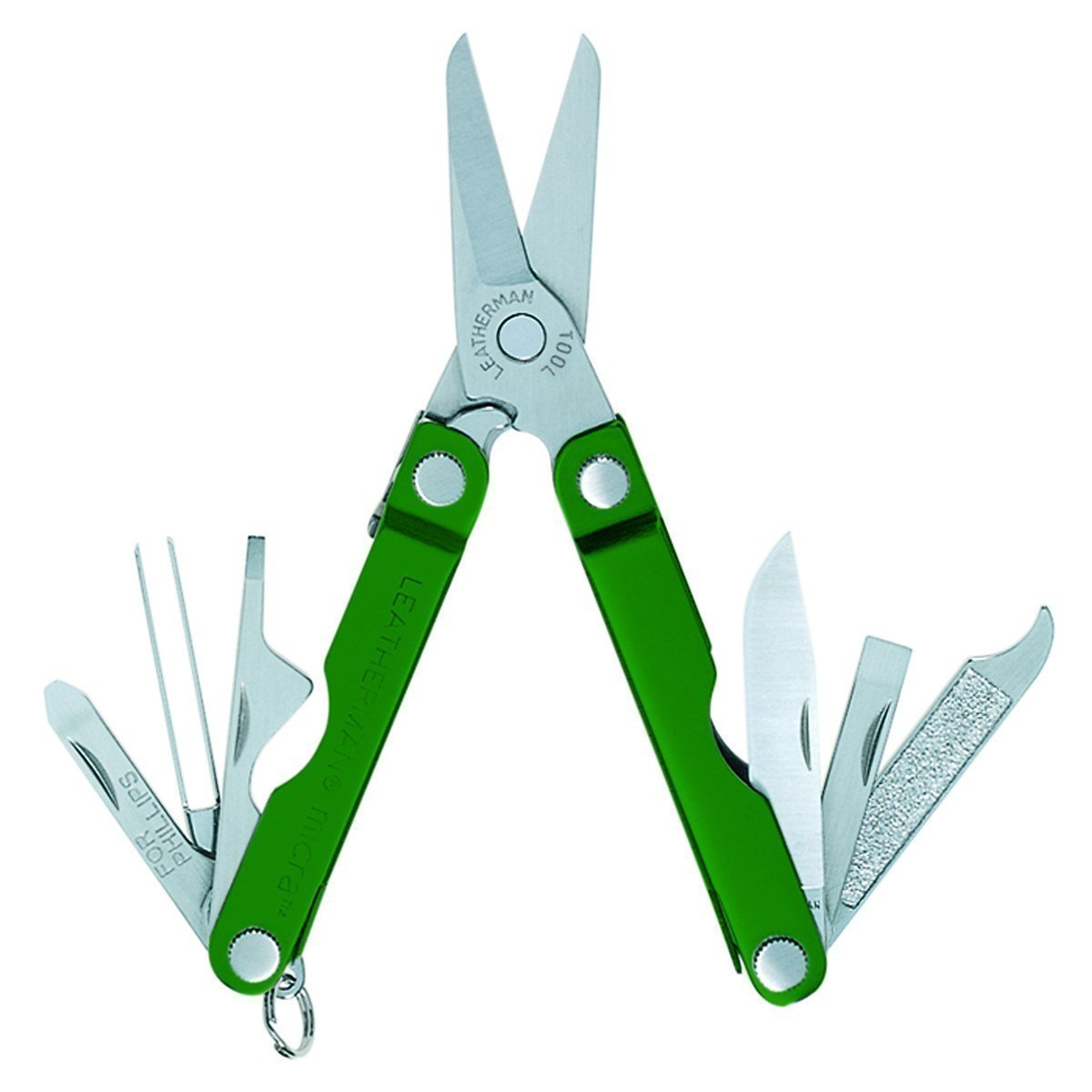 Leatherman Micra - Green Tactical Gear Australia Supplier Distributor Dealer