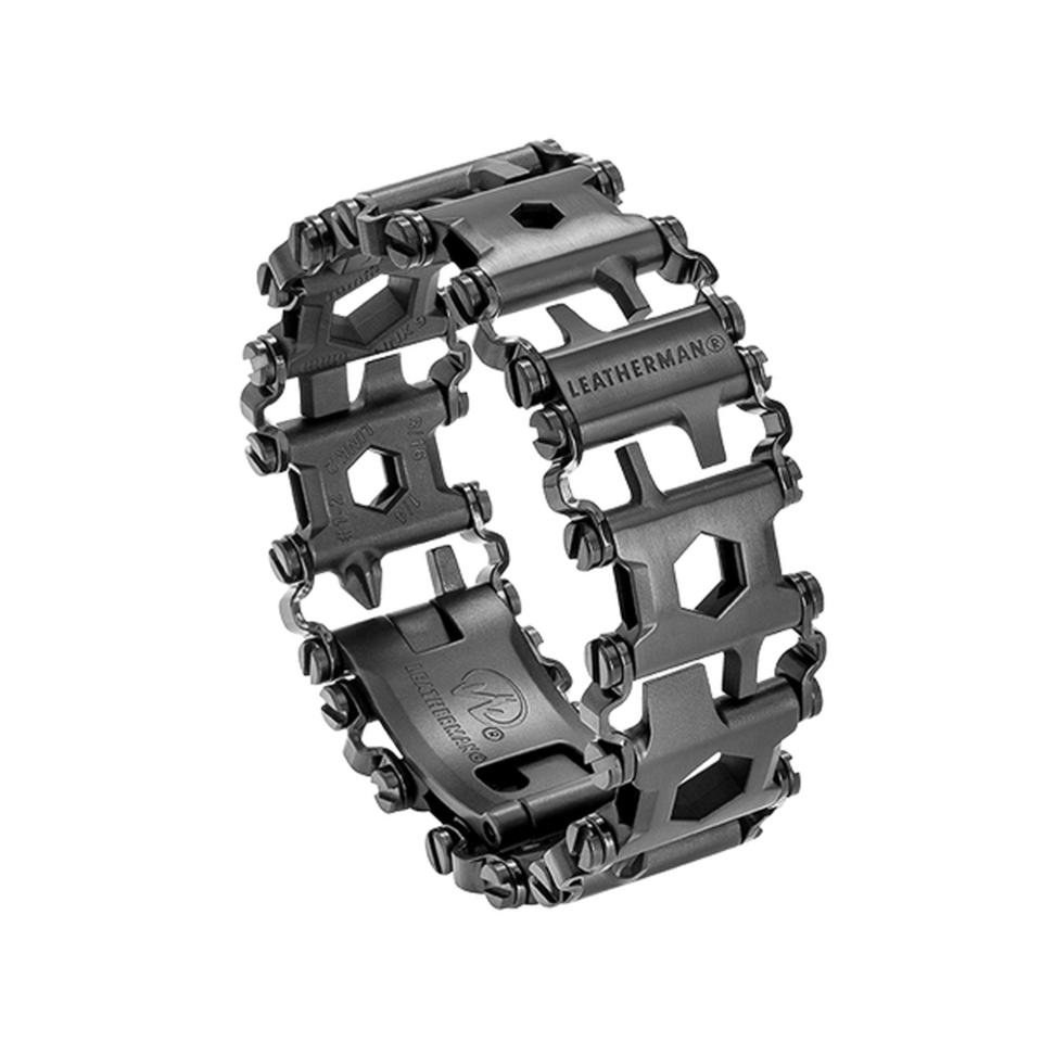 Leatherman Tread Wearable Multi-Tool Black DLC Tactical Gear Australia Supplier Distributor Dealer