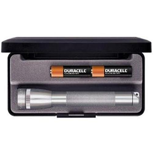 Maglite 2 Cell AA Mini Maglite Flashlight Gray Tactical Gear Australia Supplier Distributor Dealer