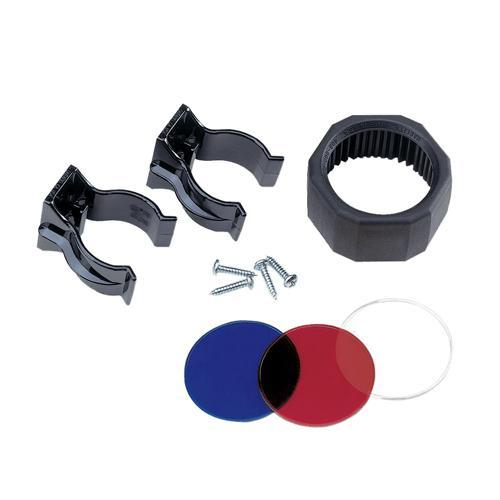 Maglite Accessory Pack for Maglite D and Maglite C Cell Flashlights Tactical Gear Australia Supplier Distributor Dealer