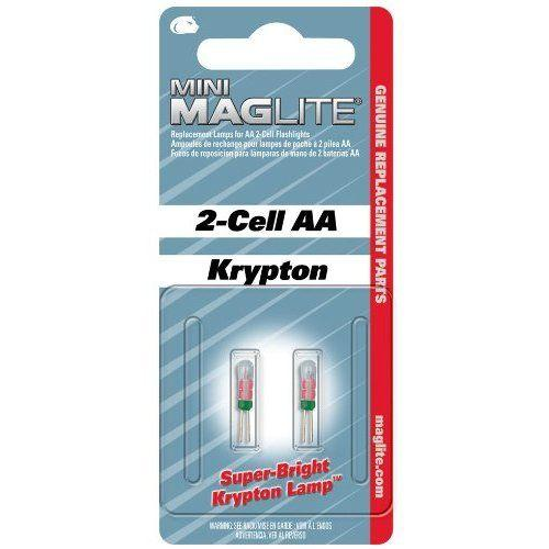 Maglite Mini Mag AA Replacement Bulbs Tactical Gear Australia Supplier Distributor Dealer