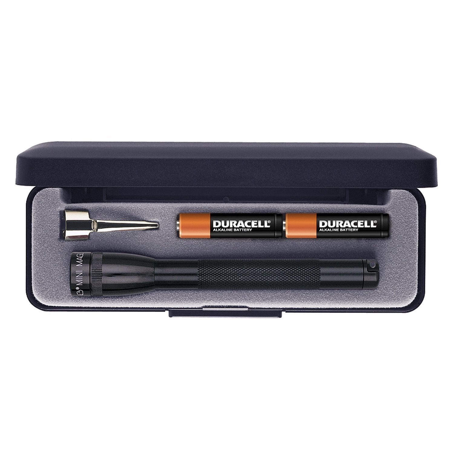 Maglite Presentation Box AAA Mini Flashlight, Black Tactical Gear Australia Supplier Distributor Dealer
