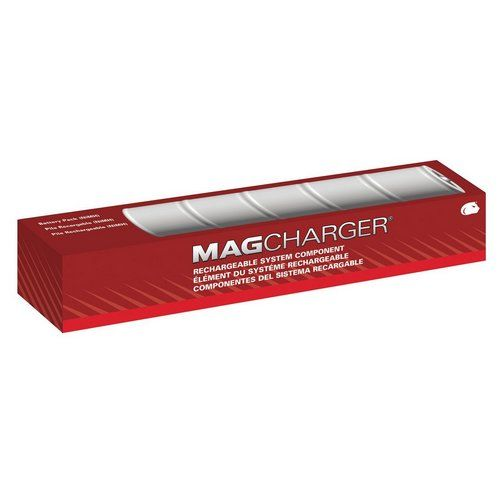 Maglite Replacement NiMH for Mag Charger Rechargeable Battery Pack Tactical Gear Australia Supplier Distributor Dealer