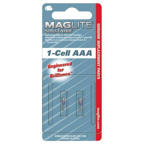 Maglite Solitaire Replacement Bulbs Tactical Gear Australia Supplier Distributor Dealer